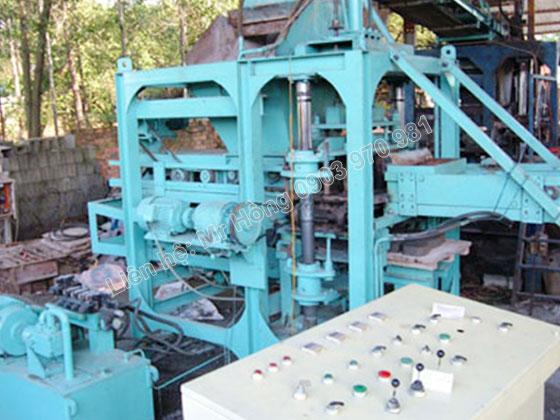 Máy sản xuất 07