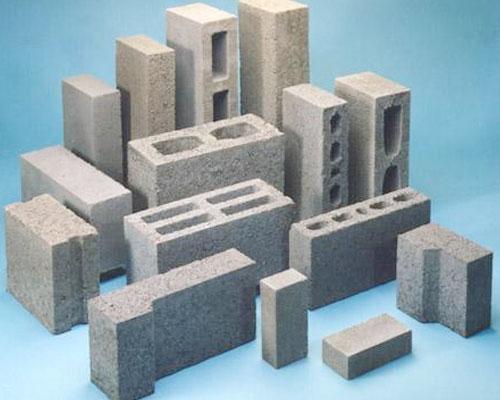 Gạch block nhẹ thay gạch truyền thống