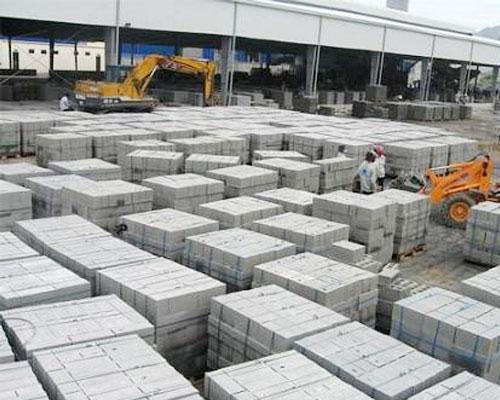 Phân loại và quy chuẩn riêng của gạch block bê tông